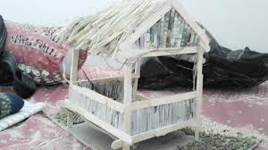 Gubuk sawah merupakan tempat istirahat saat petani lelah part 2 gubuk sawah yang membuatku berubah #2 ellysha gadis berjilbab rajin olahraga saat itu angin berhembus kencang. Miniatur Gubug Lampu Disko Coretan Tanganku