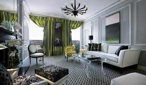 Interior Design Living Room Apartment Living Room Art Deco Living Room With An Old Style Mirror