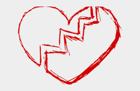 clipart wallpaper blink broken heart