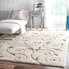 swirl rugs rug collective posh ivory vine swirls area rug blue swirl area rugs