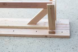 Kreg Jig R3  The Home Owneru0027s Solution For Building With WoodKreg Jig Bench Plans