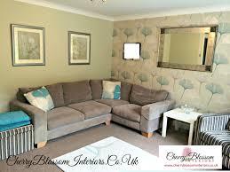 Living Room Design Uk Lounge Makeover Wirral Uk