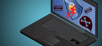 picture of a computer what is a computer virus types of computer viruses updated 2019