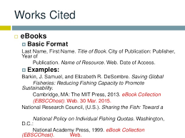 Mla Guidelines 2020 Research Citations Ebsco Ebooks Libraries At Houston