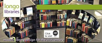 furniture for libraries. longo libraries furniture for