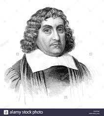 Thomas Fuller, 1608-1661, ein englischer Geistlicher und Historiker  Stockfotografie - Alamy