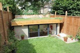garden office pod brighton. Underground Garden Office Pod Brighton
