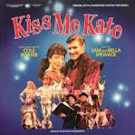 Kiss Me Kate [Original Royal Shakespeare Company Recording]