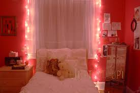 teenage bedroom lighting. Lighting For Teenage Bedroom Housetohomecouk Lights With Impressive Red Christmas Teen Decor Wire Arrangement Bed Wall Background O
