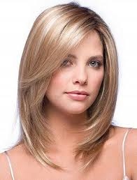 100 Best Hairstyles for 2017   Shoulder length hair  Blonde beauty also  furthermore Great haircuts for medium length hair also  moreover  in addition  likewise Best 25  Shoulder length ideas on Pinterest   Shoulder length hair moreover  also  moreover To Style Medium Hair Great Medium Hairstyles Haircuts For Mid besides Wedding Hair Down With Fringe Wedding Hairstyles For Medium Length. on great haircuts for medium length hair