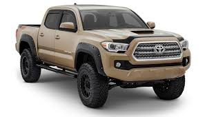 Pure Tacoma Accessories, Parts and Accessories for your Toyota Tacoma