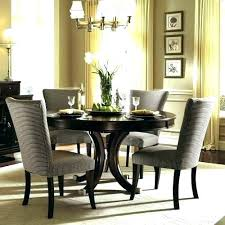pedestal kitchen table and chairs round