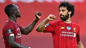 The celebrations will get under way at 4pm at allerton maze, south liverpool, with the parade travelling. When Can Liverpool Win The Premier League Title Now Football News Sky Sports