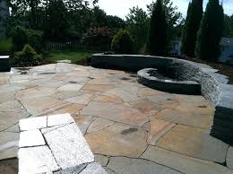 bluestone patio cost blue stone patio cost morning dew irregular patio blue stone patio images blue