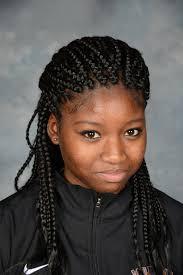 Naomi Hughey - Track and Field - Monroe College Athletics