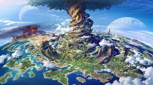 Fantasy Desktop Wallpaper With High ...