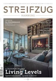 Streifzug Hamburg Ausgabe 17 Herbst 2016 By Streifzug