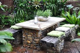 cheap garden decor. Cheap Garden Decor Ideas Image Source Outdoor Room O