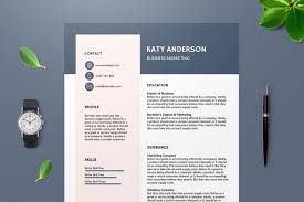 Modern Creative Resume Template Template Creative Resume Templates Free Download Pdf Modern