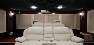 Small Picture Home Theater