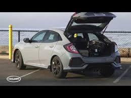 2018 honda civic hatchback grey. 2017 honda civic hatchback review 2018 grey