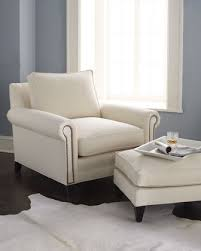 Best Armchair With Ottoman Armchair With Ottoman Armchair And Ottoman White  Mongolian