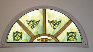 bass d decorative window