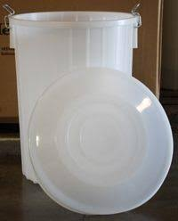 fermenters 20 gallon fermenting bucket with lid gallon bucket u24