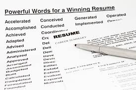 Resume Key Words Resume Keywords and Tips for Using Them 6