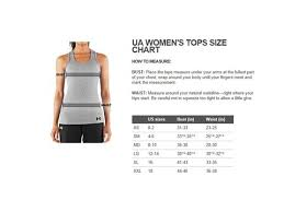 Under Armour Sweater Size Chart Under Armour Womens Evo Heatgear Crew Shirt Long Sleeve Polyester Realtree Xtra Camo Xs 0 2