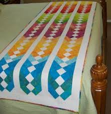 french braid quilt pattern free - Google Search | Table Runners I ... & french braid quilt pattern free - Google Search Adamdwight.com