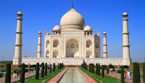 Image result for Taj Trapezium Zone