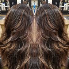 Photos for Ashley Daoud at Alter Ego Hair Studio - Yelp