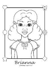 Small Picture african american coloring pages Oprah Winfrey coloring page