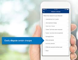 Citi Launches Ability To Dispute A Charge Within Mobile App