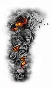 Pin Uživatele 554714242m Na Nástěnce Tetování Tetování Tetování