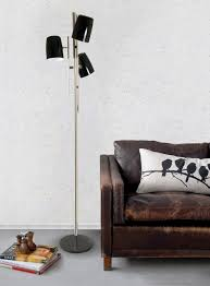 6 Mid Century Modern Floor Lamps Perfect For Any Home