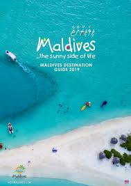 Tide Chart Maldives Baa Atoll Maldives Destination Guide 2019 English By Maldivesinsider