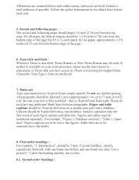 Paper Presentation Samples Mozo Carpentersdaughter Co