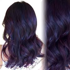 Color For Dark Hair Best At