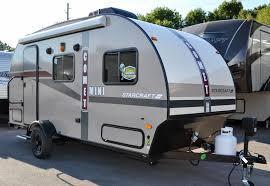 Small Picture 2017 Starcraft Comet Mini 17 RB Travel Trailer Tulsa OK RV for