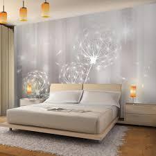 Fototapete Pusteblume Vlies Wand Tapete Wohnzimmer Schlafzimmer