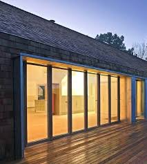 exterior glass barn doors. Houses With Sliding Doors Exterior Glass Walls Inspiring Pictures Tiny House . Barn