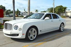 bentley mulsanne white. white mulsanne image bentley i