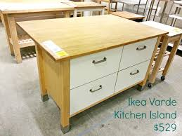 Ikea Ikea Varde Kitchen Stunning Ikea Varde Kitchen Island Fresh