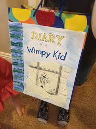 Light Blue Diary Of A Wimpy Kid Book Diary Of A Wimpy Kid Book Report Project With My 2nd Grader