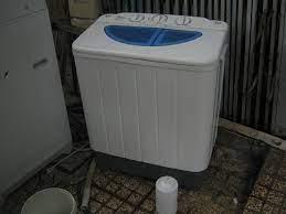 ⚠ ⚠ THANH LÝ Máy giặt MINI giá rẻ 🐾🐾... - Mua bán tủ lạnh cũ