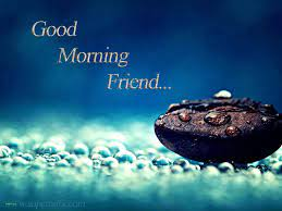 Good Morning Friends Wallpapers ...