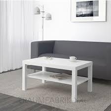 Ikea Lack Beistelltisch 9055 Cm Weiß Sofatisch Couchtisch