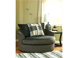 large round swivel chair sofa lovely furniture